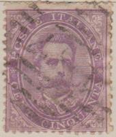 Italy 36 G578