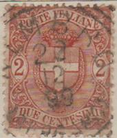 Italy 54 G578