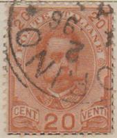 Italy 58 G578