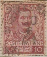 Italy 65 G579