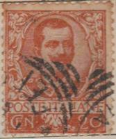 Italy 66 G579