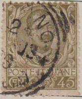 Italy 69 G579