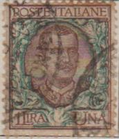 Italy 71 G579