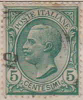 Italy 75 G579