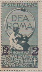 Italy 95 G579