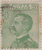 Italy 179 G579