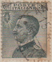 Italy 183 G579