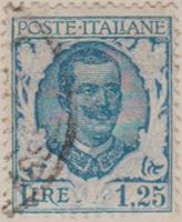 Italy 186 G579