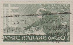 Italy 191 G582