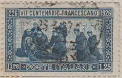 Italy 195 G582