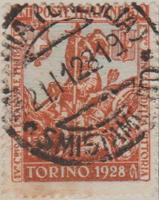 Italy 230 G583