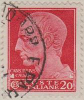 Italy 243 G584