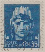 Italy 246 G584