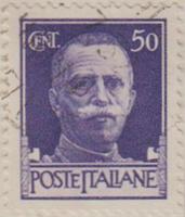 Italy 247 G584