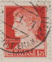 Italy 251 G584
