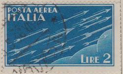 Italy 275 G592