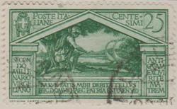 Italy 292 G585
