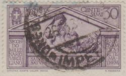 Italy 293 G585