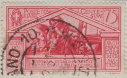 Italy 295 G585