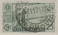 Italy 305 G585