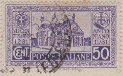 Italy 307 G586