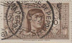 Italy 314 G586
