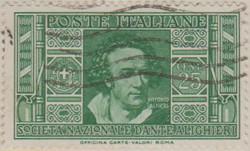 Italy 317 G586
