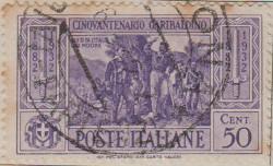 Italy 337 G587