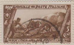 Italy 350 G587