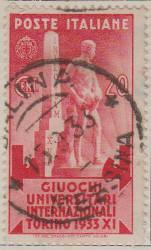 Italy 381 G588