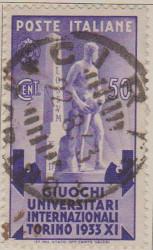 Italy 382 G588
