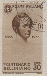 Italy 463 G590