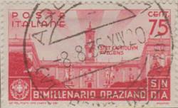 Italy 481 G590