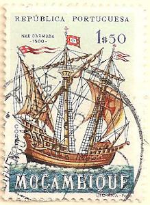 Mozambique-554-AN52