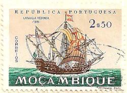 Mozambique-556-AN52
