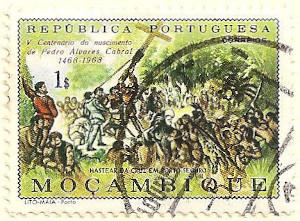 Mozambique-595-AN57