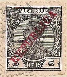 Mozambique 163 H773