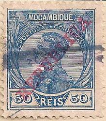Mozambique 167 H773