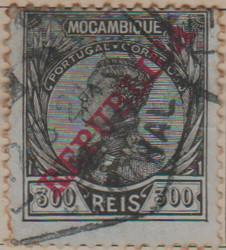 Mozambique 171 H774