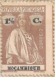 Mozambique 200 H775