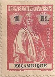 Mozambique 264 H776