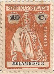 Mozambique 279 H775