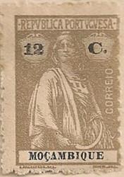 Mozambique 280 H776