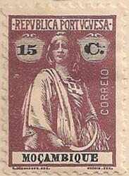 Mozambique 283 H776