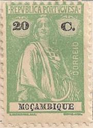 Mozambique 284 H775