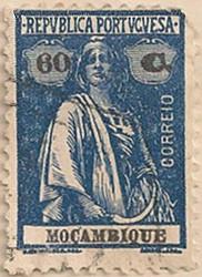 Mozambique 290 H776