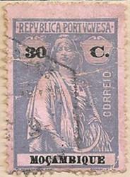 Mozambique 295 H776