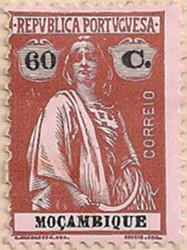 Mozambique 297 H776