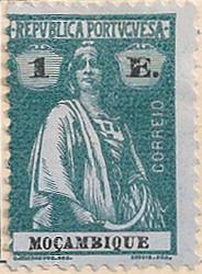 Mozambique 299 H775