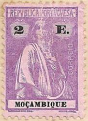 Mozambique 300 H776